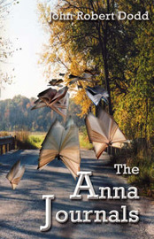 The Anna Journals by John Robert-Dodd image