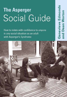 The Asperger Social Guide by Genevieve Edmonds image