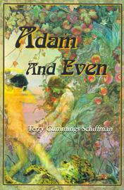 Adam and Even by Terry Cummings Schiffman image