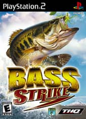 Bass Strike for PlayStation 2