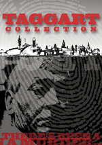 Taggart Collection - Vol. 8 (3 Disc Set) on DVD