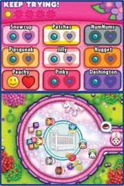 Zhu Zhu Princess: Carriages & Castles for Nintendo DS