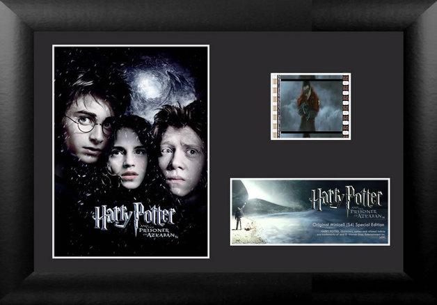 FilmCells: Mini-Cell Frame - Harry Potter (Prisoner of Azkaban)