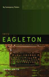 Terry Eagleton by James Smith image