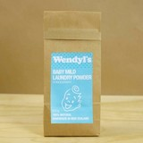 Baby Mild Laundry Powder Concentrate 500g - Wendyl's Green Goddess