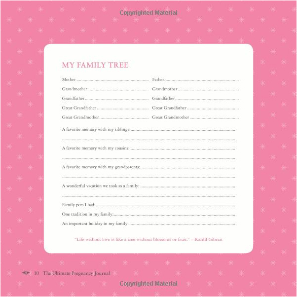 The Ultimate Pregnancy Journal by Alex A Lluch image