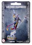 Warhammer 40,000 Eldar Harlequin Shadowseer