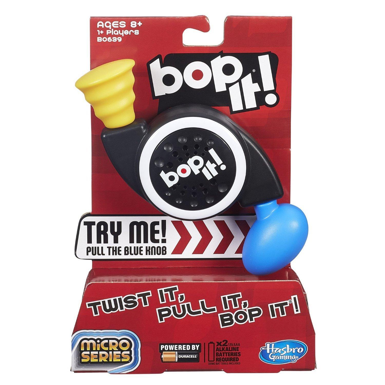 Bop It! Micro Series Game image