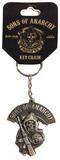 Sons of Anarchy: Grim Reaper - Metal Keychain