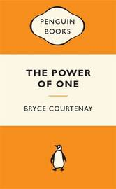 The Power of One (Popular Penguins - Aus) by Bryce Courtenay image