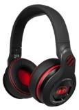 Monster UFC Octagon Over-Ear Headphones - Black