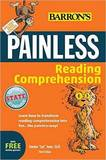 Painless Reading Comprehension by Darolyn E Jones