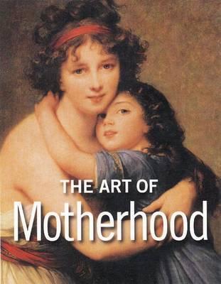 The Art of Motherhood by Marta Gonzalez