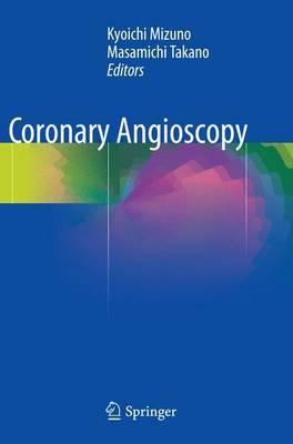 Coronary Angioscopy image