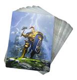 Warhammer Warscroll Cards: Stormcast Eternals
