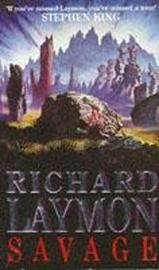 Savage by Richard Laymon image
