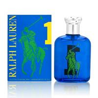 Ralph Lauren - Big Pony #1 Blue (EDT, 75ml)