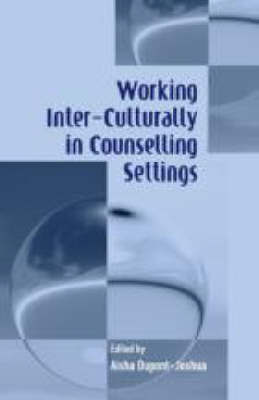 Working Inter-Culturally in Counselling Settings image