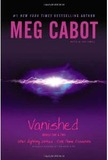 Vanished Books One & Two : When Lightning Strikes; Code Name Cassandra by Meg Cabot