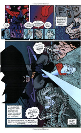 Batman: The Dark Knight Strikes Again (DC Comics) by Frank Miller