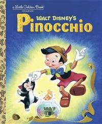 Pinocchio (Disney Classic) by Steffi Fletcher