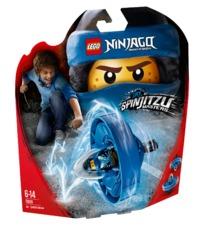 LEGO Ninjago: Jay - Spinjitzu Master (70635)