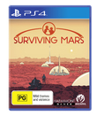 Surviving Mars for PS4