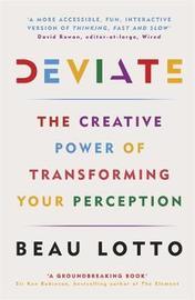 Deviate by Beau Lotto