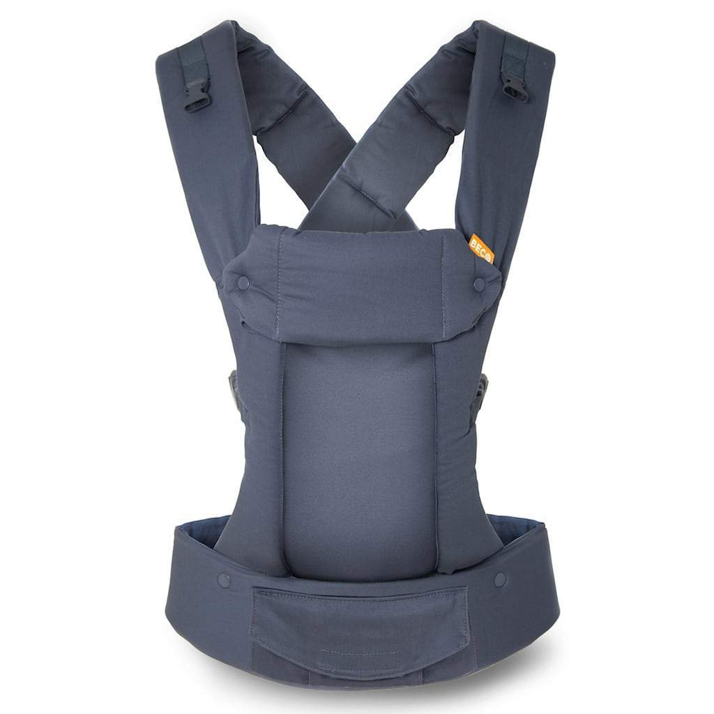 Beco: Gemini Baby Carrier - Grey image