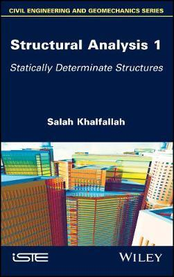 Structural Analysis 1 by Salah Khalfallah