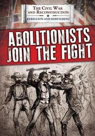 Abolitionists Join the Fight image