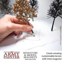 Army Painter Miniature & Model Magnets image