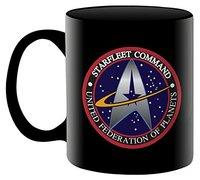 Star Trek - Starfleet Logo Ceramic Mug