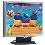 "VIEWSONIC MONITOR LCD 15"" VE510S 1024X768 SILVER"