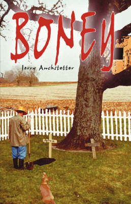 Boney by Jerry Auchstetter