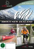 Wild About New Zealand DVD
