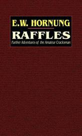 Raffles by E.W. Hornung image