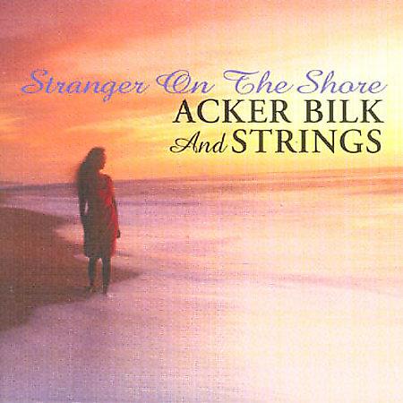 Stranger On The Shore by Acker Bilk image