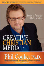 Creative Christian Media by Phil Cooke image
