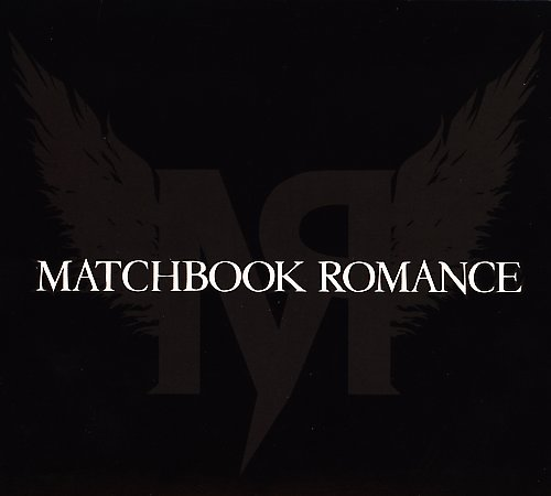 Voices by Matchbook Romance image
