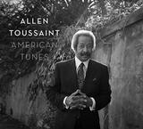 American Tunes (2LP) by Allen Toussaint