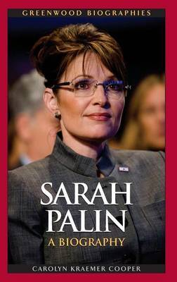 Sarah Palin by Carolyn Kraemer Cooper image