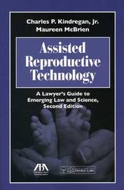 Assisted Reproductive Technology by Maureen McBrien