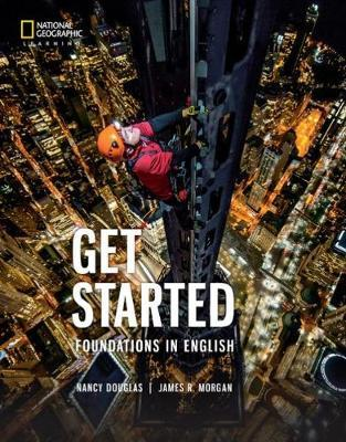 Get Started by Nancy Douglas