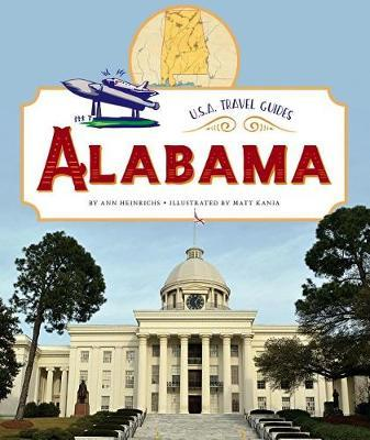 Alabama by Ann Heinrichs
