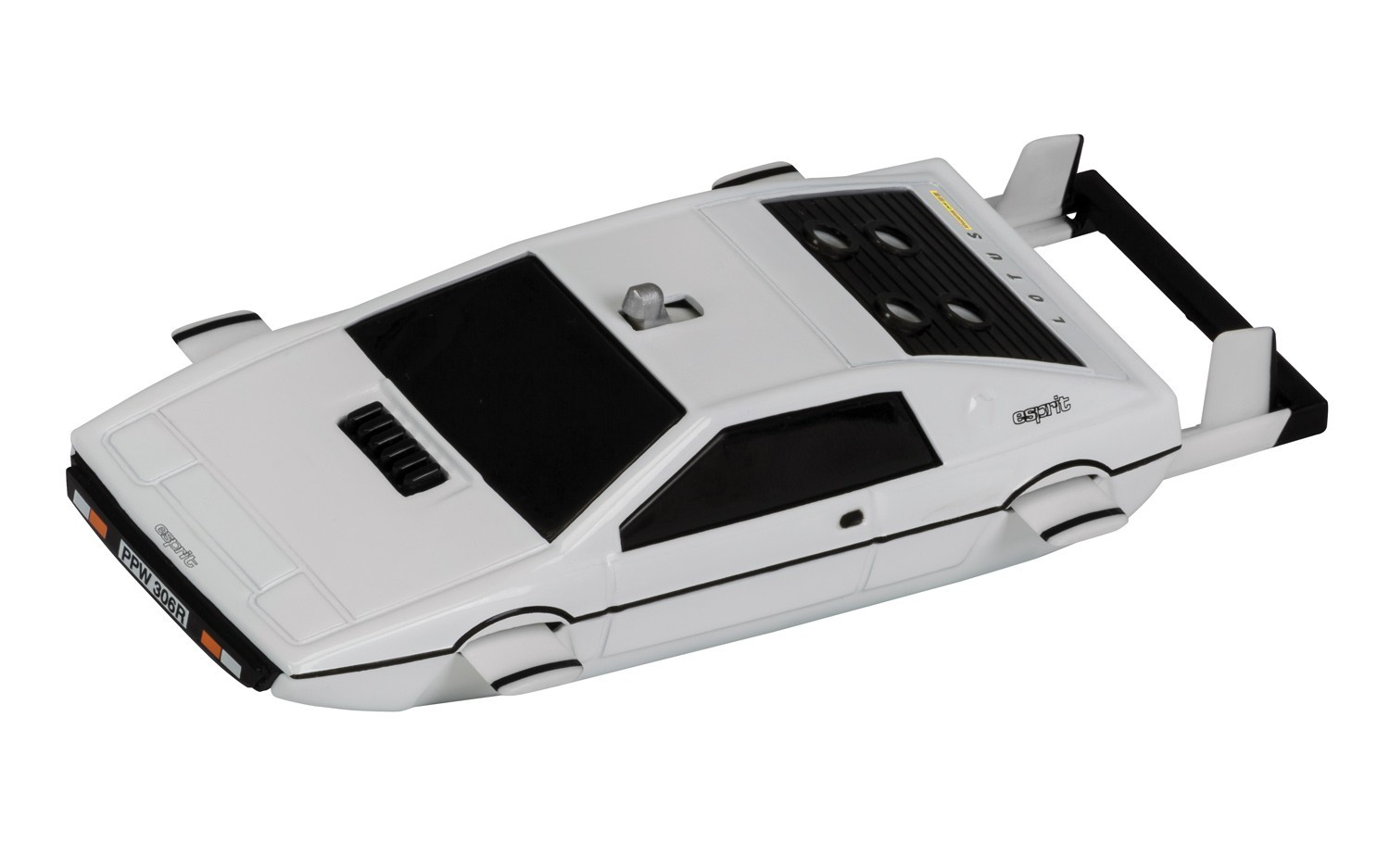 Corgi: 1/36 James Bond Lotus Esprit - Diecast Model image