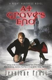 At Grave's End: Bk. 3 by Jeaniene Frost