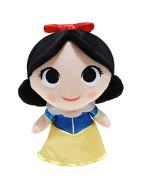 "Disney: 8"" Super Cute Plush - Snow White"