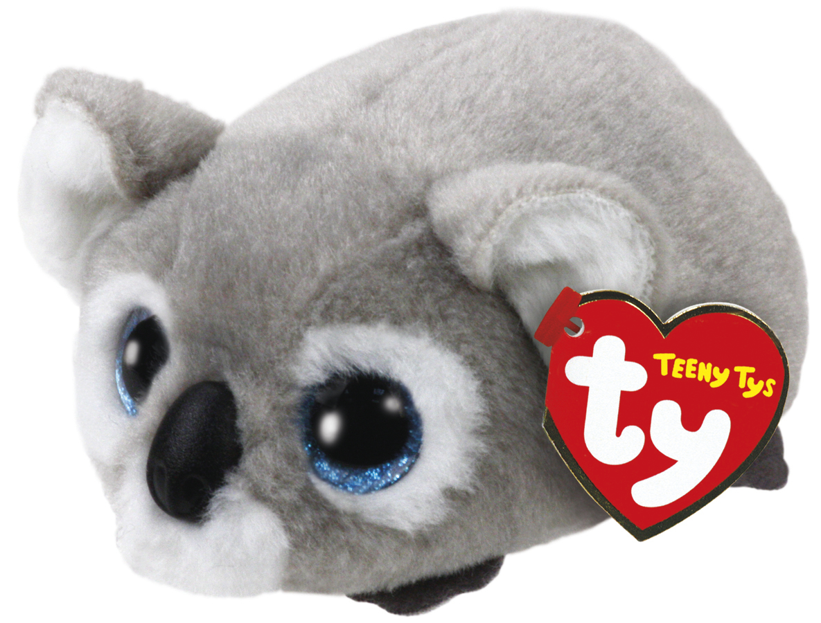 Ty: Teeny Kaleb Koala - Small Plush image