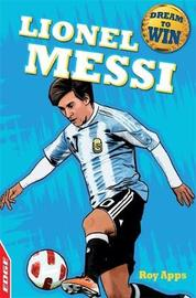 EDGE: Dream to Win: Leo Messi by Roy Apps